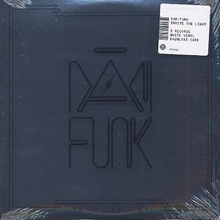 Dam Funk / Invite The Light (3LP)