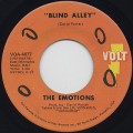 Emotions / Blind Alley (7