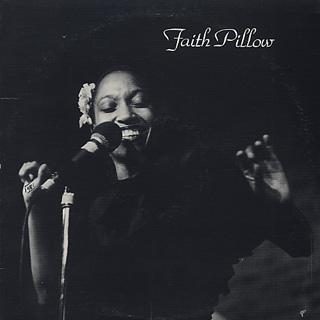 Faith Pillow / Faith Pillow