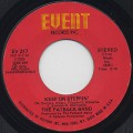 Fatback Band / Keep On Steppin' c/w Breaking Up Is Hard To Do