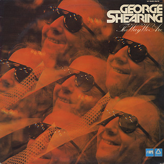 George Shearing / The Way We Are
