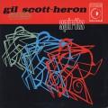 Gil Scott-Heron / Spirits