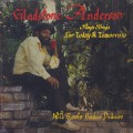 Gladstone Anderson / Sings Songs For Today And Tomorrow / Radical Dub Session