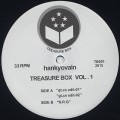 Hankyovain / Treaure Box Vol.1