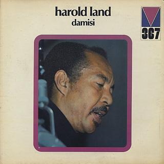 Harold Land / Damisi
