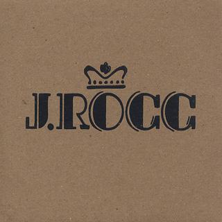J Rocc / Disco Breaks