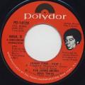James Brown Soul Train / Honky Tonk
