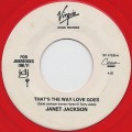 Janet Jackson / That's The Way Love Goes (7