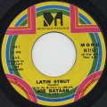 Joe Bataan / Latin Strut (45)