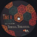 Kai Alce Feat. Rico & Kafeke Bandele / Take A Chance