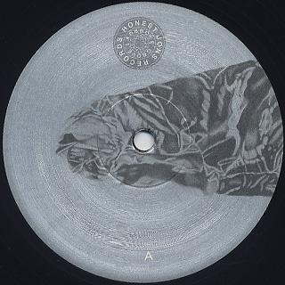 Moritz Von Oswald Trio / Sounding Lines label