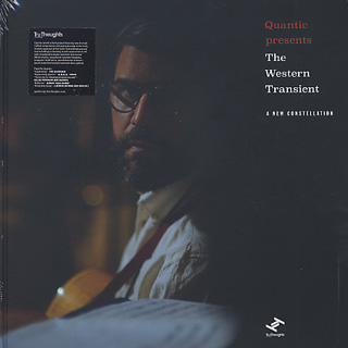 Quantic Presents The Western Transient / A New Constellation