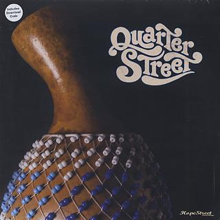 Quarter Street / S.T.
