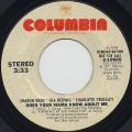 Sharon Redd, Ula Hedwig, Charlotte Crossley / Does Your Mama Know About Me