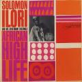 Solomon Ilori and His Afro-Drum Ensemble / African High Life