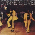 Spinners / Live!