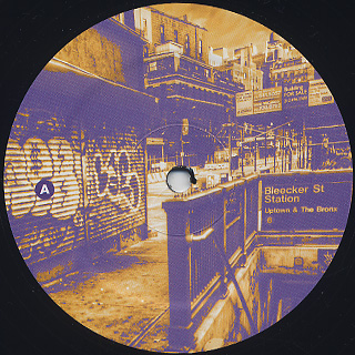 V.A. / Luv NY label