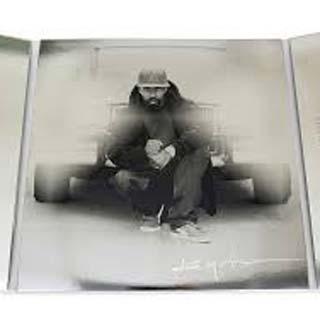 Dam Funk / Invite The Light (3LP) label