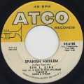 Ben E. King / Spanish Harlem