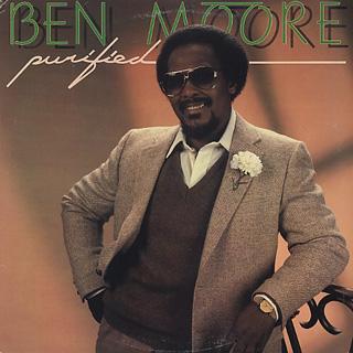 Ben Moore / Purified