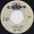 Billy Stewart / Secret Love
