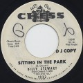 Billy Stewart / Sitting In The Park