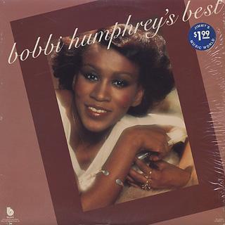 Bobbi Humphrey / Bobbi Humphrey's Best