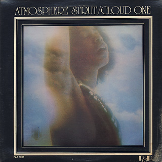 Cloud One / Atmosphere Strut front
