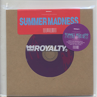 DJ Kiyo / Summer Madness