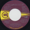 Dennis Edwards / Don't Look Any Further (45)