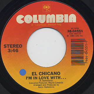 El Chicano / Do You Want Me back