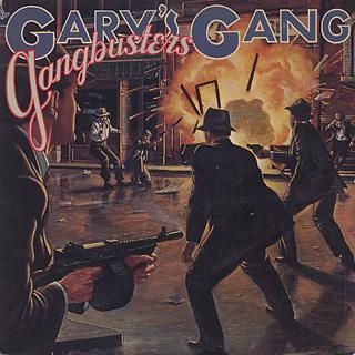 Gary's Gang / Gangbusters