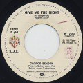 George Benson / Give Me The Night (7