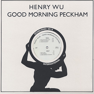 Henry Wu / Good Morning Peckham