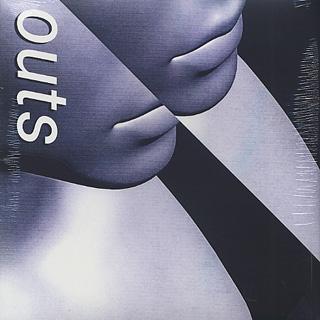Jeremy Talon / Outs