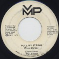 Joneses / Pull My String (Turn Me On)