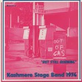 Kashmere Stage Band / Out Of Gas