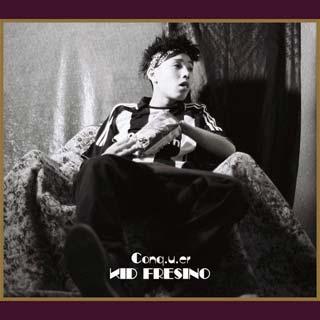 Kid Fresino / Conq.u.er