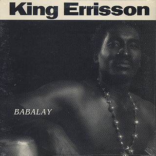 King Errisson / Babalay front