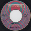 Lou Courtney / Hey Joyce c/w I'm Mad About You