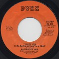 Masters Of Soul / I Hate You (In The Daytime And Love You At Night)