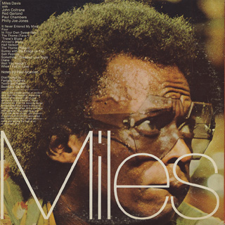 Miles Davis / Workin' And Steamin' back