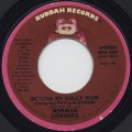 Norman Connors / Betcha By Golly Wow c/w Kwasi-1