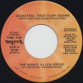 Rance Allen Group / Ceasefire, That Is My Desire-1