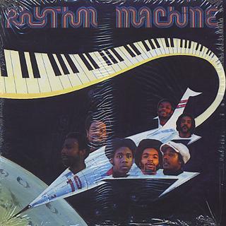Rhythm Machine / S.T.
