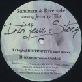 Sandman & Riverside feat. Jeremy Ellis / Into Your Story (Kai Alce Remix)