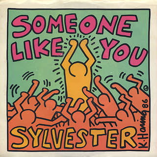 Sylvester / Someone Like You (7w/Jacket)