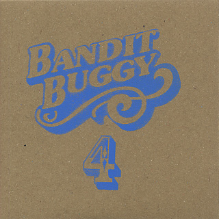 Tan Ikeda aka P.M.D.M.F! / Bandit Buggy 4