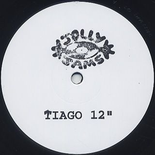 Tiago / The Good Times Are Killing Me