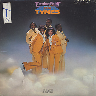 Tymes / Turning Point